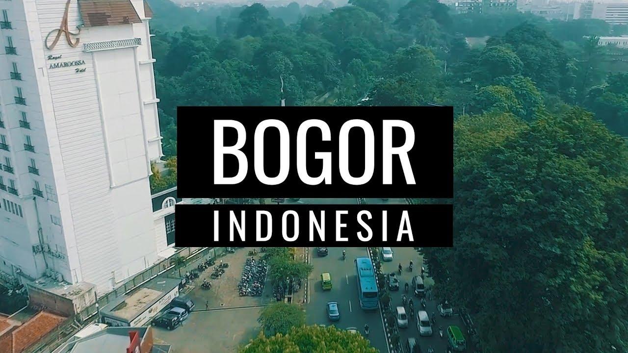 Bogor Taman Safari Puncak Iphone Cinematic Travel