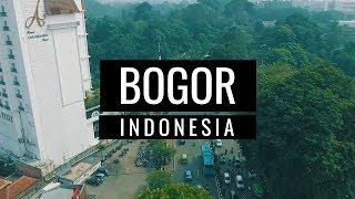 Bogor, Taman Safari & Puncak | Iphone Cinematic Travel Video