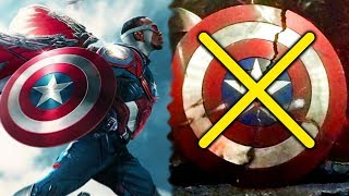 The Shocking Future of Falcon After Avengers: Endgame Breakdown