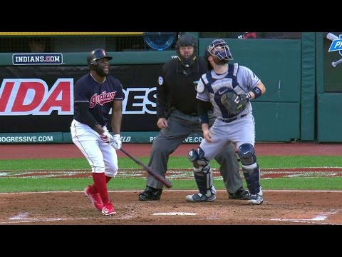 TB@CLE: Indians booth discusses Almonte's injury