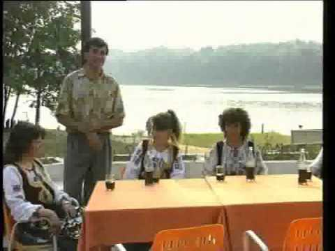 Dragi Predjeskovic Kera - Iljana Iljana - (Official Video 1990)