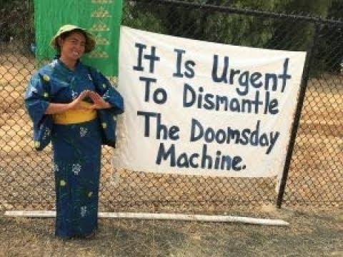 Dismantle the American Doomsday Machine - Daniel Ellsberg on RAI (12/13)