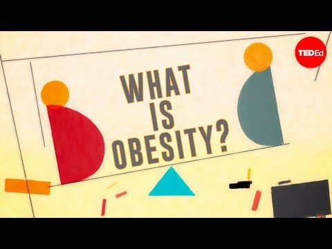 What Is Obesity? - Mia Nacamulli