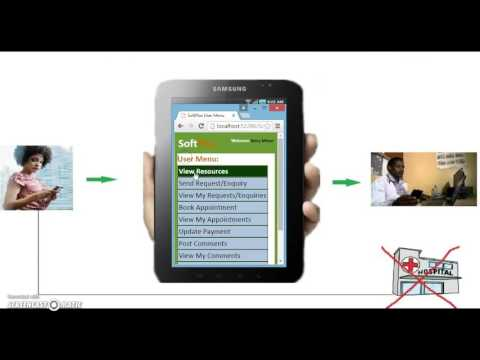 Softplus Application for Malawi
