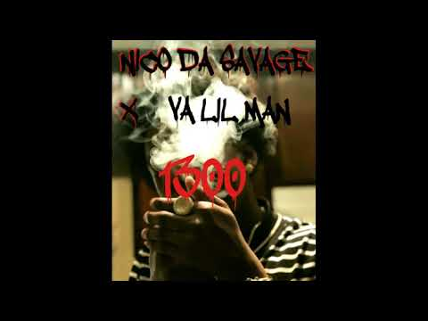 NICO DA SAVAGE X VA LIL MAN    1300 remix