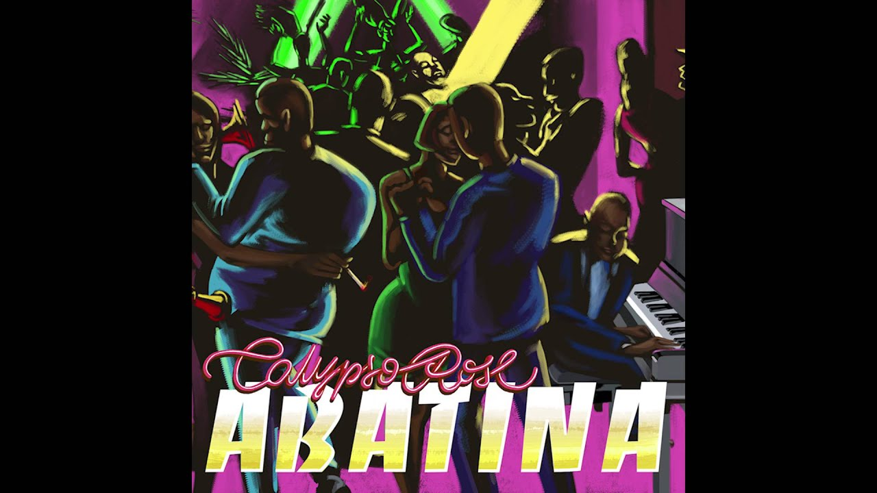 Calypso Rose - Abatina (Full Version)