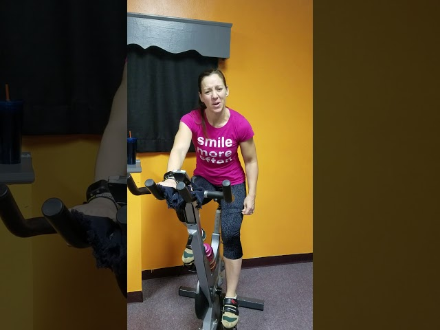 Tips for your first time at spin class.