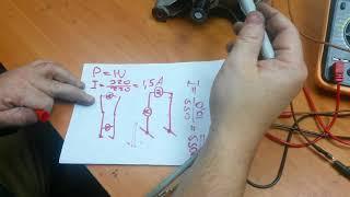 видео Двигатель - диагностика и ремонт