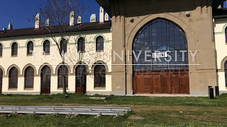Trakya University - Faculty of Fine Arts