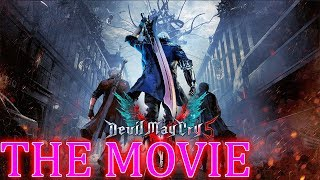 Devil May Cry 5 THE MOVIE