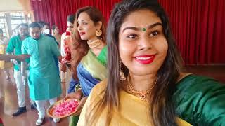 HARINI CHECHI'S WEDDING VLOG PART 1❤ #HEIDISAADIYA #TRANSGENDER #HARINI #WEDDING