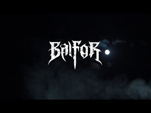 "BALFOR - Making of ""Serpents Of The Black Sun"" Music Video"