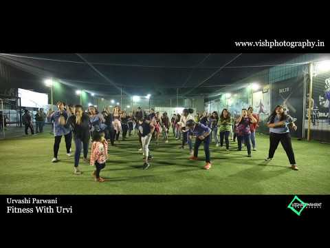 Folk fitness || koli || garba || rajasthani || workout for weight loss|| dance fitness