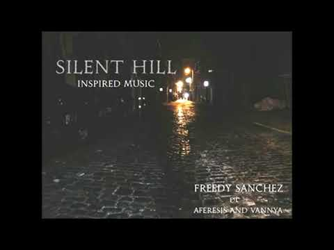Visionary - Freedy Sanchez ft. Aferesis & Vanya Importent ( SH inspired music )
