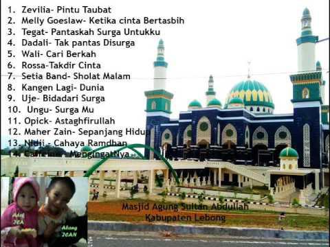 Koleksi Lagu Religi Pop Indonesia Terpopulerr