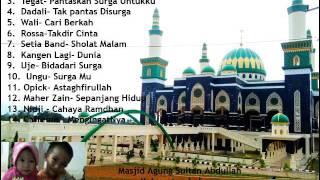 Koleksi Lagu Religi Pop Indonesia Terpopulerr - Stafaband