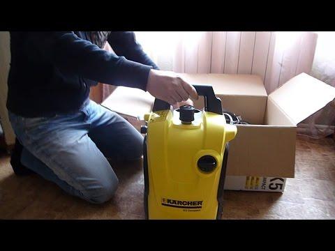 Аппарат высокого давления HD 5/15 C 15209300