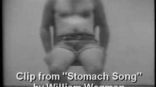 Stomach Song