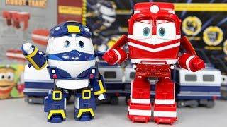 로봇트레인 RT 케이 변신기차 DX 풀패키지 RT 알프 변신기차 로봇 장난감 타요 슈퍼윙스 로보카폴리 베이맥스 | CarrieAndToys