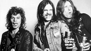 Motörhead : motorhead: the chase is better than the catch