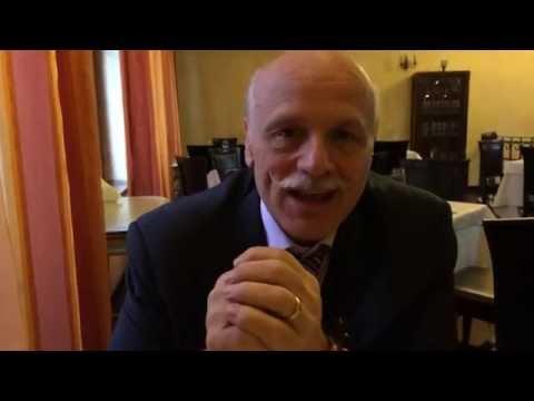 Gerry Robert - Bucharest Secure Seminar Payment
