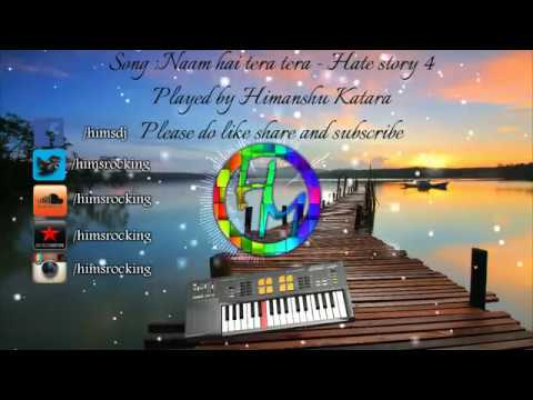 Non-stop Bollywood instrumental songs collection 2018 Vol. 6 ♥️♥️♥️ | Himanshu Katara |