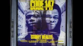 Code 147 feat. Disiz La Peste & Diam's - L'Impasse (2000)
