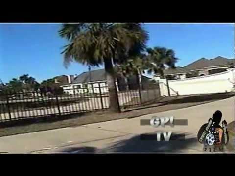 YMCMB Birdman House After Hurricane Katrina Flimed: Darkskinn Jamaine