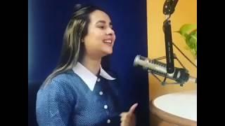 Sunanda Sharma || Morni live @92.7 Big FM || New Punjabi Song