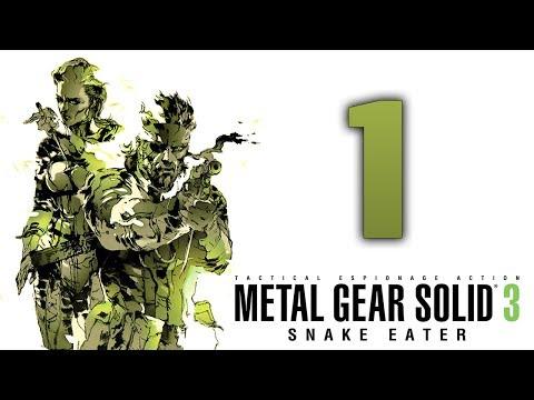 METAL GEAR SOLID 3 :Snake Eater (Sin...