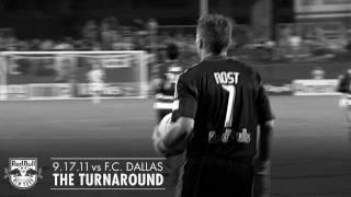 Season Rewind: Dallas Turnaround