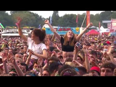 Isle of Wight Festival 2014 Highlights