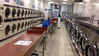 Як в Америці перуть одяг. Вартість.