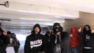vuclip E@stSide Horn$ ft. Killa Raze - Murder1/Monster freestyle