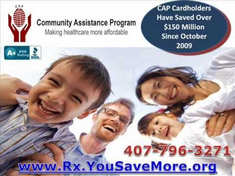 www.YouSaveMore.org - 407-796-3271