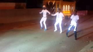Limpopo Roots Dancers