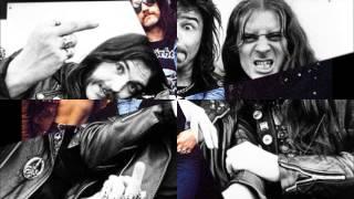 Motörhead - Bomber (No Sleep
