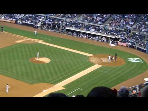 2014 New York Yankees season documentary Video #2, New York Yankees vs Houston Astros