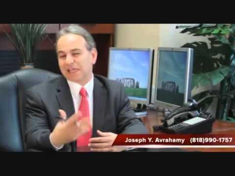 Discrimination Attorney Encino, CA (818) 990-1757