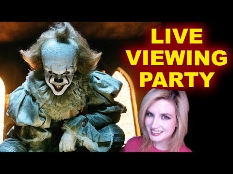 It 2017 Full Movie COMMENTARY