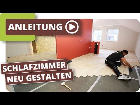 schlafzimmer-neu-gestalten---boden-und-wände-renovieren