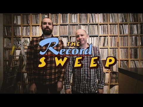 The Record Sweep: Mogwai