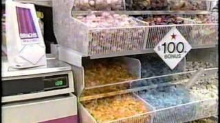 Supermarket Sweep - Nancy & Kathy vs. Ron & Dru vs. Keah & Micki (1993)