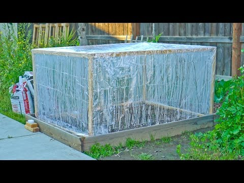 5 Low Cost Greenhouse Ideas
