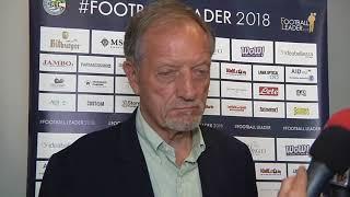 Football Leader 2018, Ulivieri: