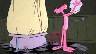 The Pink Panther Pink Panic