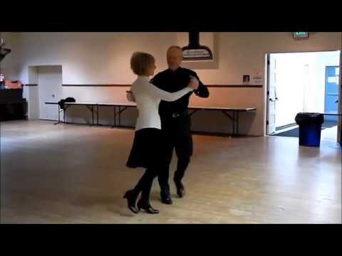 Dance Club of Grays Harbor dance on 11-17-18