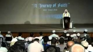Mufti Ismail Menk   Beautiful Quran Recitation   Surah Al Ahzab, 33 59 73