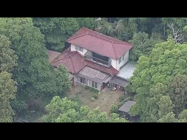 「火薬作ろうと」自宅に硫黄44キロ 茨城4人殺傷事件