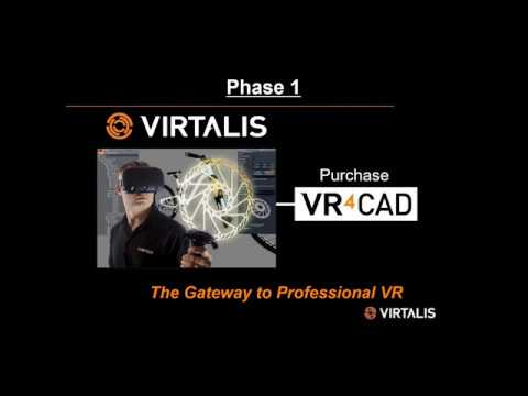 Affordable VR for Engineering